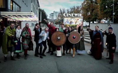 Northmen – A Viking Saga (Premiere Cinewil 2014)